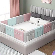Protezione anticaduta per letto per bambini e per