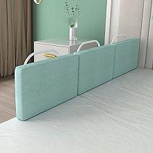 Protezione contro le cadute del letto, protezione