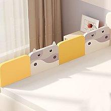 Protezione da caduta del letto per bambini e
