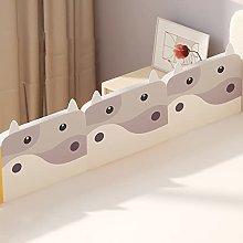 Protezione da caduta del letto per bambini,