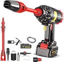 Pulitore elettrico senza fili 88 V Potenza max 800