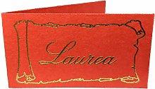 PuntoCasaStore 20 Bigliettini bomboniera Laurea