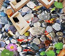 Pvc Adesivo Pavimento Carta Da Parati Murale