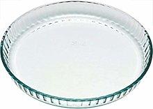 Pyrex Bake&EnjoY Stampo crostata in vetro