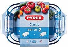 Pyrex Classic - Teglia da Forno, 2,9 l