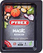 Pyrex Magic - Teglia da forno rettangolare, 26 x