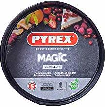Pyrex MG20BS6 - Teglia magica a forma di molla,