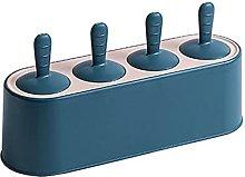 QKFON - Stampo in silicone per gelati, per