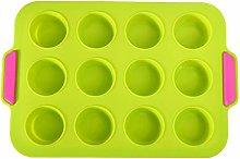 QKFON Stampo per torta in silicone alimentare per