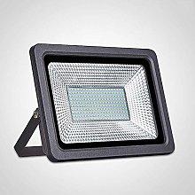 QNDDDD Lampade da Parete, 100W Led Proiettore da