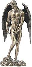 QualityBargainsForYou - Statua di angelo nudo