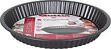 Quttin 41999 Stampo Torte Rotondo, 25.5x 3cm