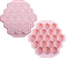 QWET - Stampo QWET a nido d'ape multi-cavità,