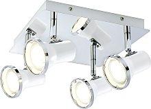 Rabalux 5500 - LED Luce Spot da bagno STEVE