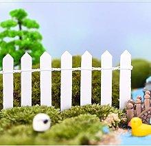 Recinzione in miniatura,piccola recinzione in