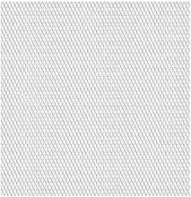 Recinzione in Rete in Acciaio Inossidabile 45x20x4