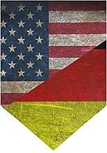 REFFW Bandiera da Giardino Bandiera da Giardino