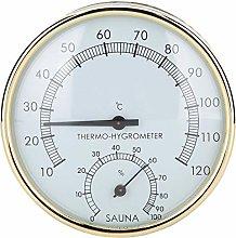 Regalo di Luglio Termometro Digitale per Sauna,