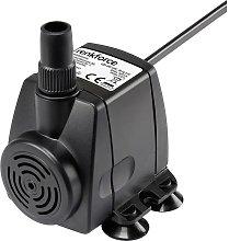 Renkforce Pompa per fontana da interno 400 l/h 0.8
