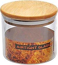 Renococo Barattolo per alimenti in vetro
