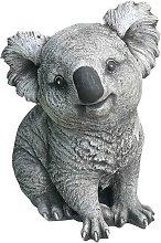 Resina animale giardino statua orso koala scultura