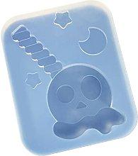 Resina epossidica Sabbie mobili Stampo in silicone
