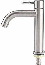 Resistente alla corrosione con un rubinetto a