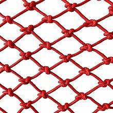 Rete di sicurezza La rete a fune Rete anti-gatto