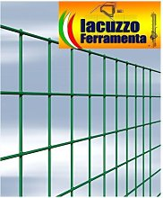 Rete metallica elettrosaldata recinzione h180 -