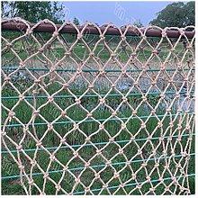 Rete Naturale di Iuta Da 8mm,corda di Canapa Per