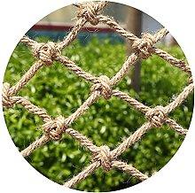 Rete protettiva della corda della canapa, rete del
