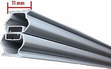 Ricambio Coppia guarnizioni magnetiche per Box