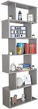 RICOO WM070-PL Scaffale 192x70x25cm Libreria alto