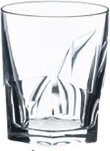 Riedel Louis Whisky - Set da 2 Tumbler