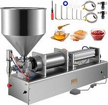 Riempitrice Per Liquida E Pasta 500-3000ml