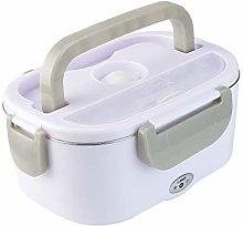 Riloer Lunch Box riscaldato Elettrico, Bento Box