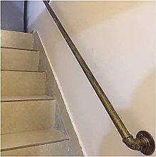 Ringhiera per scale corrimano per interni esterni