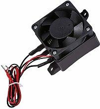 Riscaldatore a termistore PTC a temperatura
