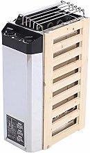 Riscaldatore Elettrico per Sauna, Stufa per Sauna