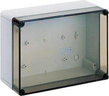 Rittal pk - Scatola policarbonato pk 360x254x111