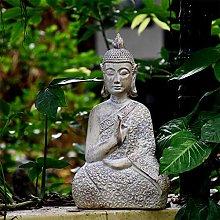 RNNTK Giardino Religiosa Buddha Scultura Scultura,