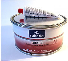 ROBERLO TOTAL 8 PADELLA 1 lt