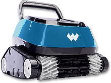 Robot pulitore piscina WARRIOR - Azuro
