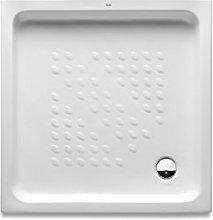 Roca a374771001–Piatto doccia di porcellana