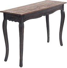 ROKO - Tavolino consolle di Design in Legno