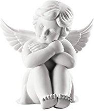Rosenthal, statuina a forma di piccolo angelo