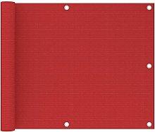 Rosso Materiale: 100% HDPE (Polietilene ad alta