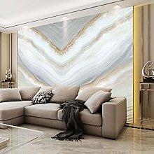 RTYUIHN 3d murale imitazione piastrelle di marmo