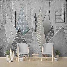 RTYUIHN Carta da parati 3d murale moderna astratta