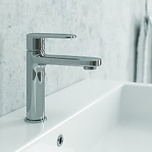 Rubinetto bagno lavabo in ottone modello lara-910l